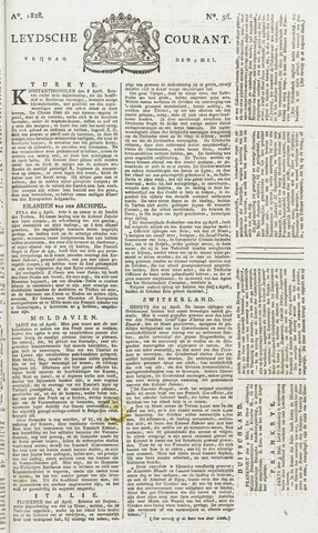 Leydse Courant 1828-05-09