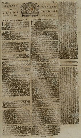 Leydse Courant 1811-03-08