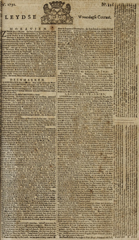Leydse Courant 1751-10-20