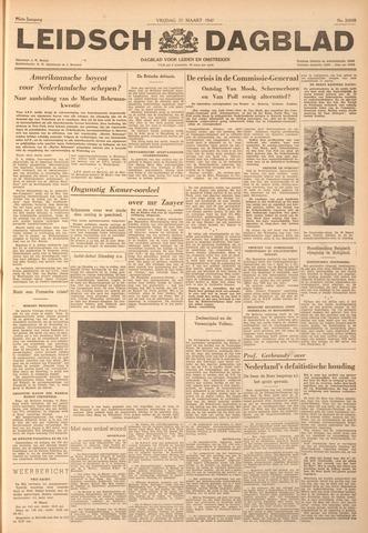 Leidsch Dagblad 1947-03-21