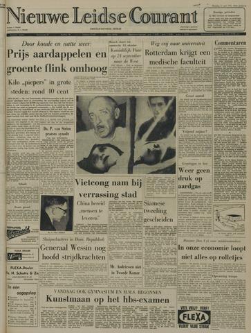 Nieuwe Leidsche Courant 1965-05-11
