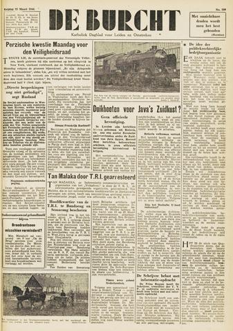 De Burcht 1946-03-22
