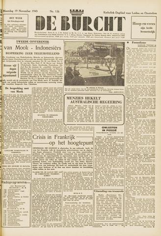 De Burcht 1945-11-19
