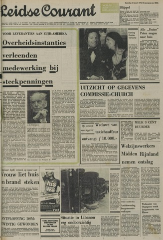 Leidse Courant 1976-03-13