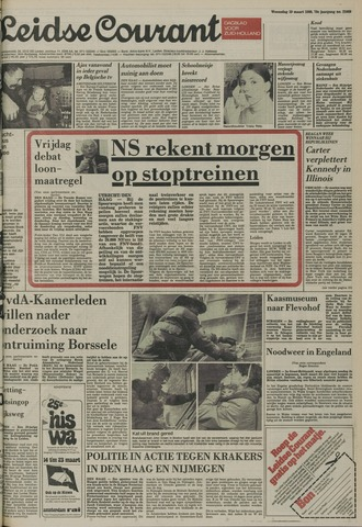 Leidse Courant 1980-03-19