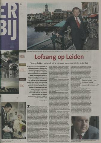 Leidsch Dagblad 2004-07-10