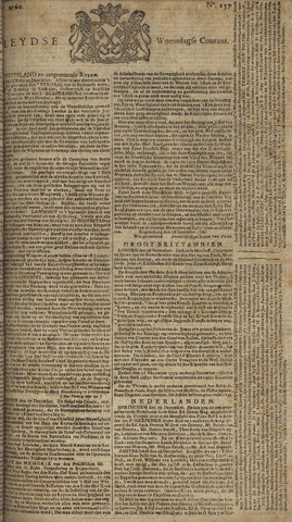 Leydse Courant 1760-12-31