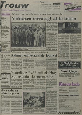 Nieuwe Leidsche Courant 1980-02-19