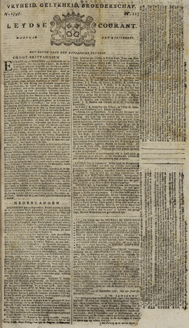 Leydse Courant 1797-09-25