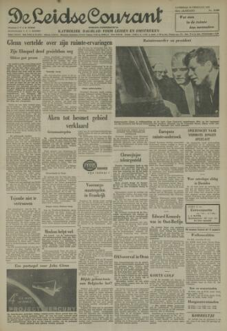 Leidse Courant 1962-02-24