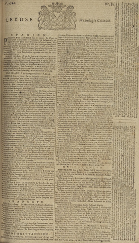 Leydse Courant 1760-07-07