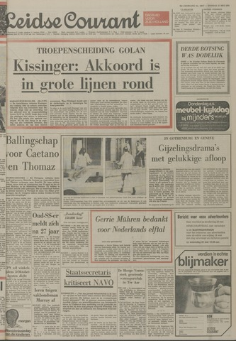 Leidse Courant 1974-05-21