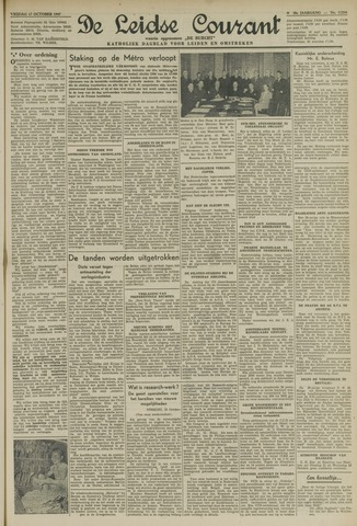 Leidse Courant 1947-10-17