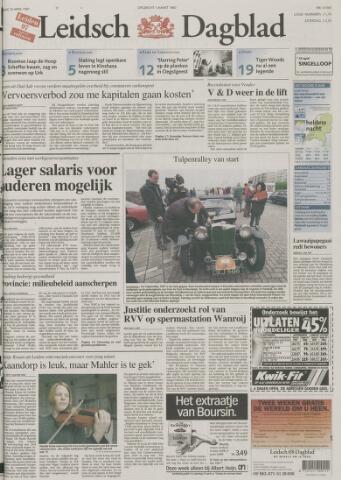 Leidsch Dagblad 1997-04-15