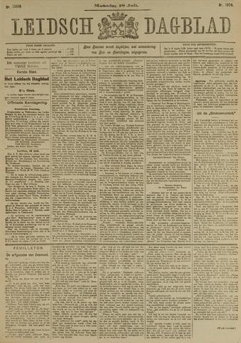 Leidsch Dagblad 1904-07-18