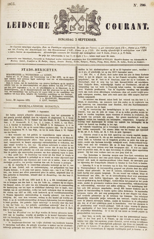 Leydse Courant 1873-09-02