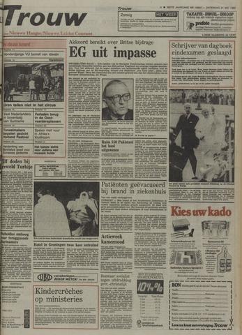 Nieuwe Leidsche Courant 1980-05-31