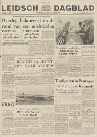Leidsch Dagblad 1962-07-27