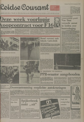 Leidse Courant 1975-05-27