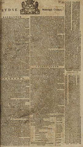 Leydse Courant 1751-08-02