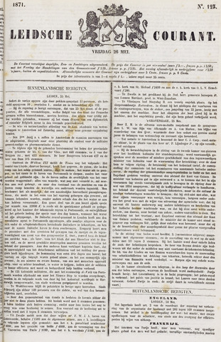Leydse Courant 1871-05-26