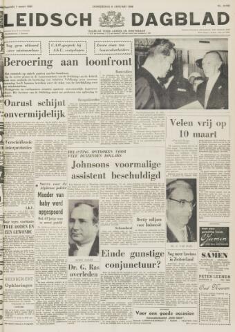 Leidsch Dagblad 1966-01-06