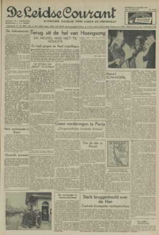 Leidse Courant 1951-03-10