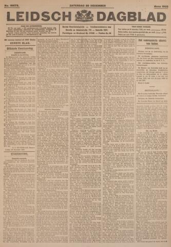Leidsch Dagblad 1923-12-29