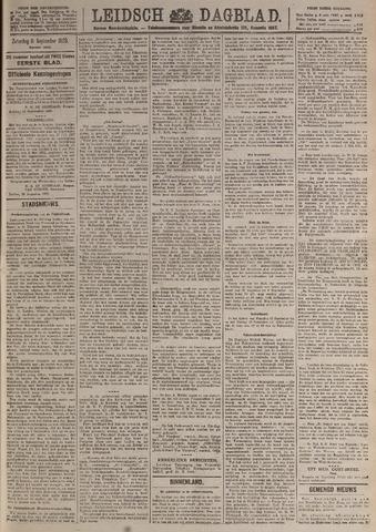 Leidsch Dagblad 1920-09-11