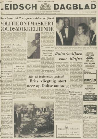 Leidsch Dagblad 1968-08-10