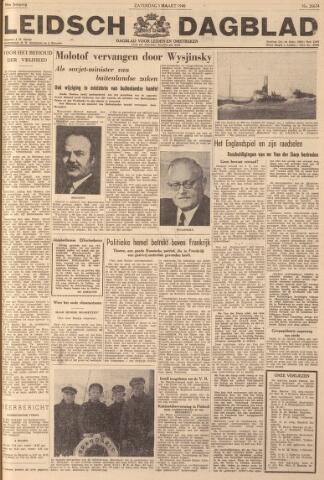 Leidsch Dagblad 1949-03-05