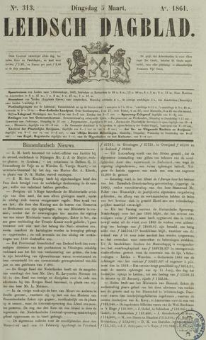 Leidsch Dagblad 1861-03-05