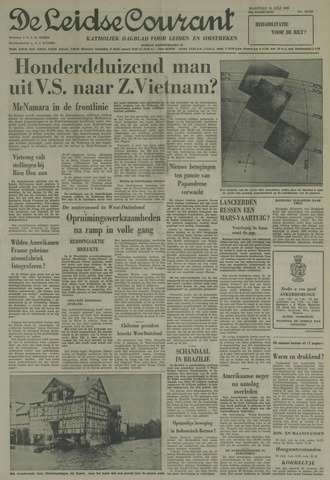 Leidse Courant 1965-07-19
