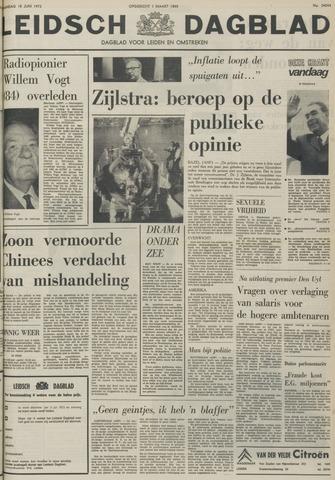Leidsch Dagblad 1973-06-18