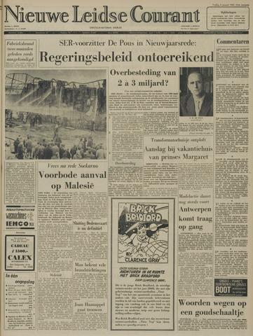 Nieuwe Leidsche Courant 1965-01-08
