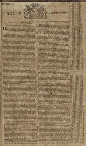 Leydse Courant 1757-12-28