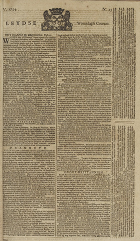 Leydse Courant 1754-02-27