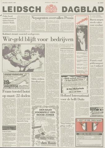 Leidsch Dagblad 1988-03-04
