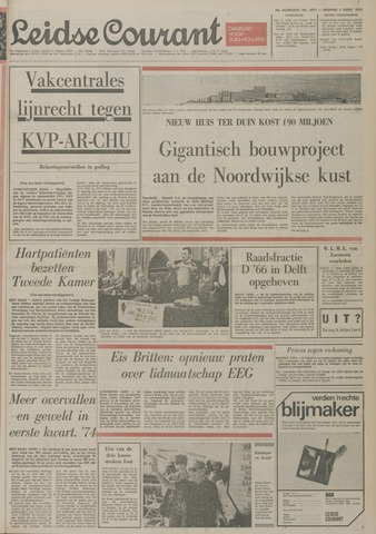 Leidse Courant 1974-04-02