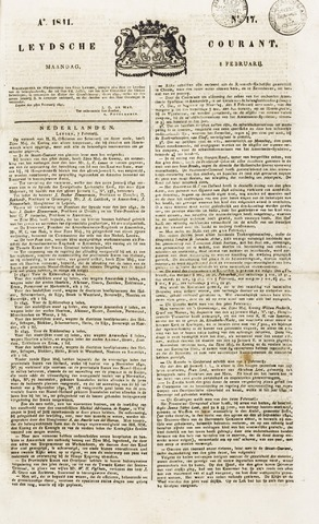 Leydse Courant 1841-02-08
