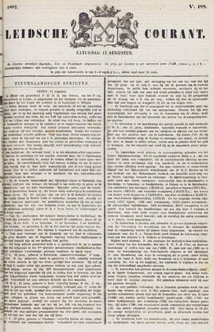 Leydse Courant 1882-08-12