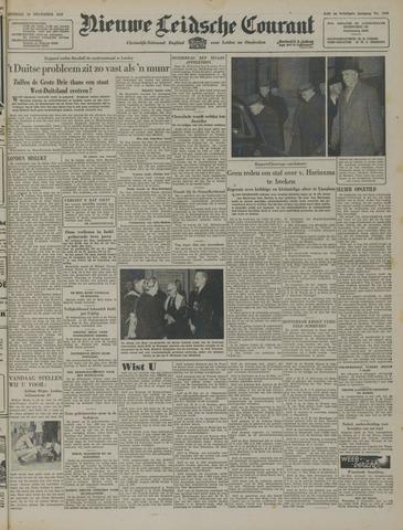 Nieuwe Leidsche Courant 1947-12-16