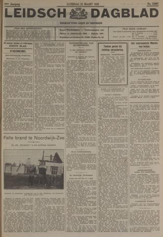 Leidsch Dagblad 1935-03-23