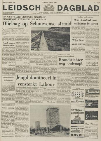 Leidsch Dagblad 1966-04-02