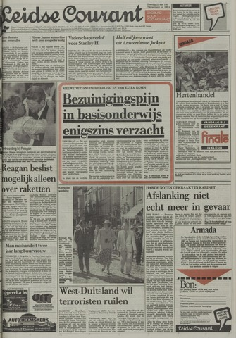 Leidse Courant 1987-05-23