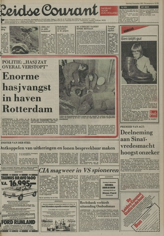 Leidse Courant 1981-12-05