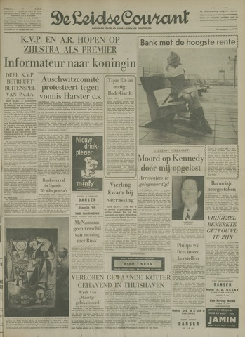 Leidse Courant 1967-02-25