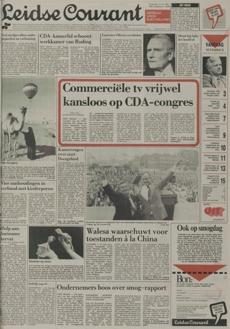 Leidse Courant 1989-07-12