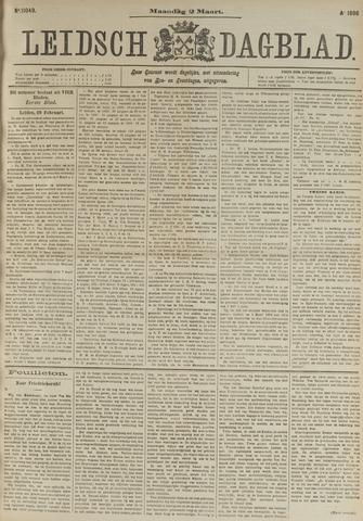 Leidsch Dagblad 1896-03-02