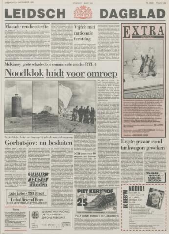Leidsch Dagblad 1990-09-22